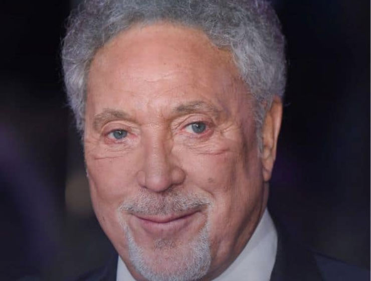 Sir Tom Jones tritt im Sommer 2019 in Dubrovnik auf