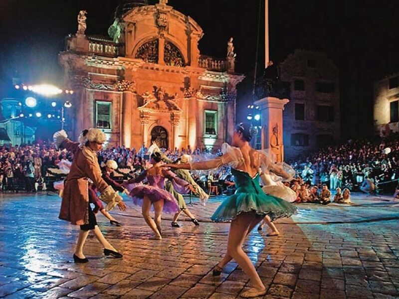 Cultural Events in Dubrovnik