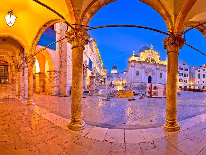 History & Culture of Dubrovnik