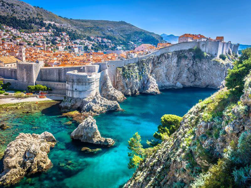 4-Day Stay Guide at Royal Resort in Dubrovnik