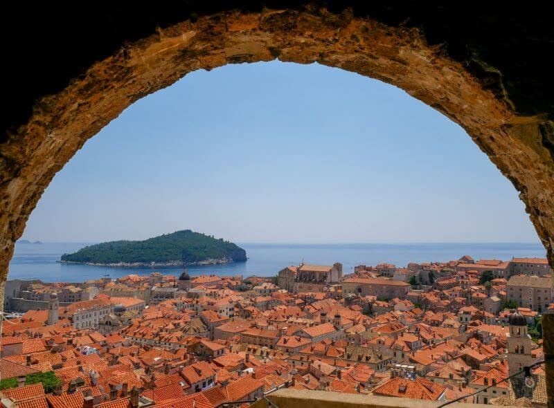 Insidertour durch Dubrovnik
