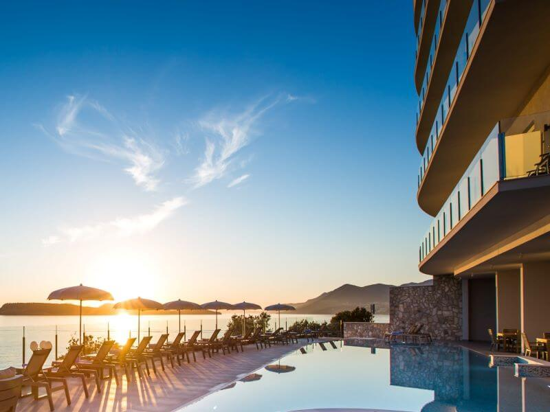 Royal Hotels & Resort - the Top 3 Croatia Hotels