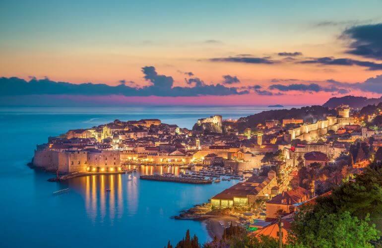 Slovenia to Dubrovnik-carusel-770-500